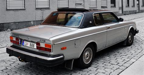 1978 Volvo 262 C Coupé Related Infomation,specifications