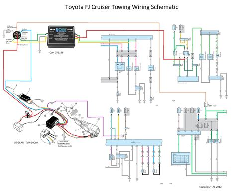 2003 Toyotum Tundra Stereo Wiring Diagram by Toyota Tundra Trailer Wiring Harness Diagram