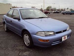 Geo Prizm Used Cars In Greenville