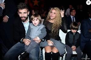 Gerard Piqué : Celle qu'il a quittée pour Shakira sort ...