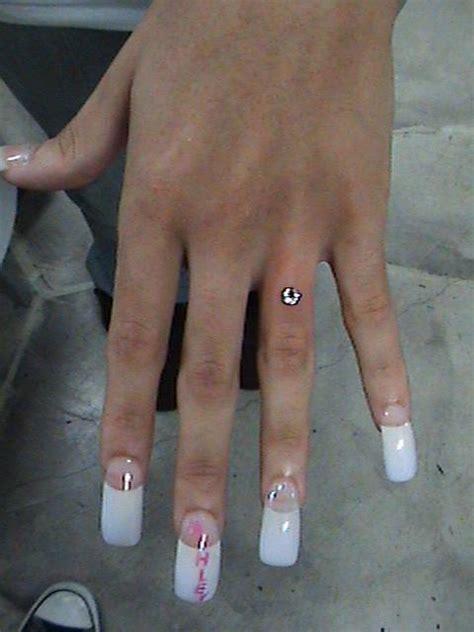 wedding ring piercings