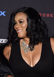 Lela Rochon Photos Photos - 'The Equalizer' Premieres in ...