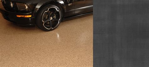 Garage Floor Coatings   Southwest Ohio