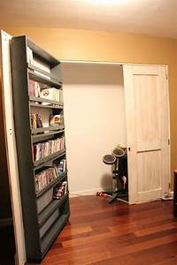 unique closet media rack Roselawnlutheran