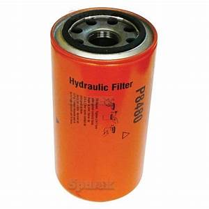 S 67863 Filter  Hydraulic