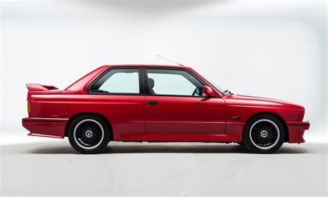 Bmw E30 by Bmw M3 E30 1989 Sprzedane Giełda Klasyk 243 W
