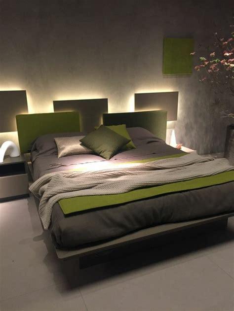 schlafzimmer ideen mit leds die led lichtleiste 30 ideen wie sie durch led leisten