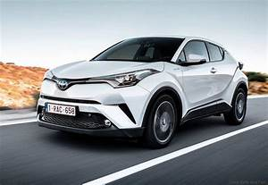 Toyota C Hr 2016 : toyota c hr on its way to malaysia drive safe and fast ~ Medecine-chirurgie-esthetiques.com Avis de Voitures