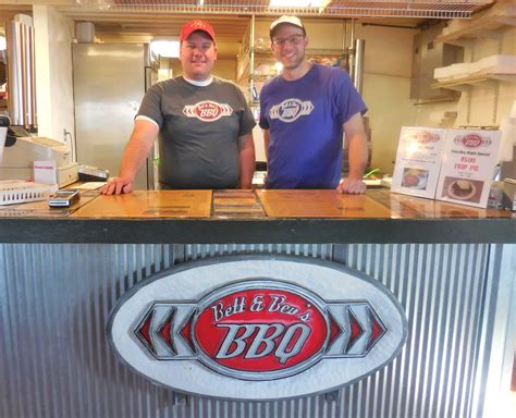 Jefferson-based Business Expanding To Perry