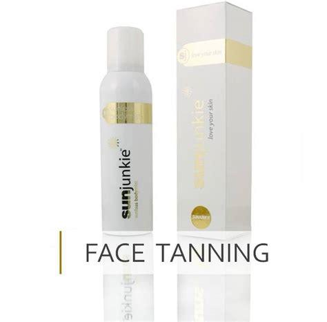 Sunjunkie Spray Tanning Fake Tan Sunjunkie