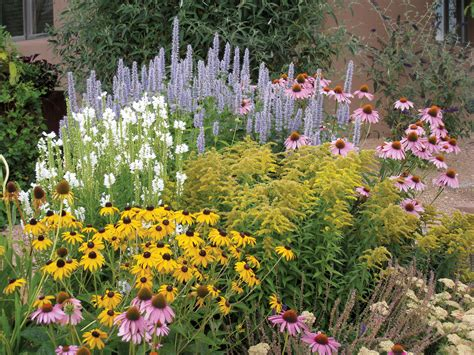 Perennial Garden Ideas Plan Top Design With And On Flower