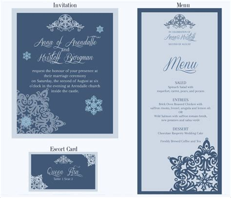 free wedding menu templates 23 wedding menu templates free sle exle format free premium templates