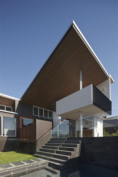 boarding house shaun lockyer architects archdaily