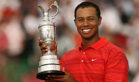 Open Championship 2013: On-form Tiger Woods on course to ...