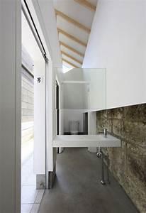 Japanese designer public restrooms spoon tamago for Japanese public restrooms