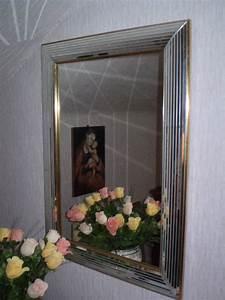 Grosser Spiegel Mit Silberrahmen : spiegel mit silberrahmen in oberpframmern garderobe flur keller kaufen und verkaufen ber ~ Bigdaddyawards.com Haus und Dekorationen