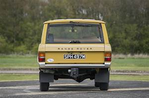 Range Rover Classic Two