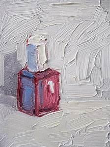 Painter: Nicole Leigh Smith... (Via Made By Girl) - Made ...