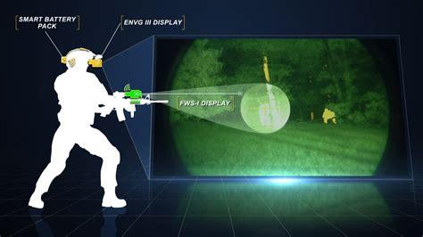 army orders advanced night vision optics  drs