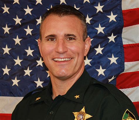 pasco county sheriff bio