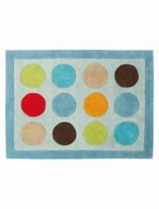 Tapis Sol Bébé : tapis chambre b b tapis chambre d 39 enfant des tapis color s pour prot ger le sol de la ~ Teatrodelosmanantiales.com Idées de Décoration