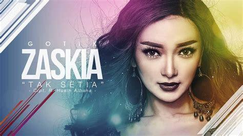 Hits Zaskia Gotik Full Album