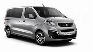 Peugeot Traveller : new peugeot traveller sw 2 0 bluehdi 180 allure standard 5dr eat6 robins and day ~ Gottalentnigeria.com Avis de Voitures