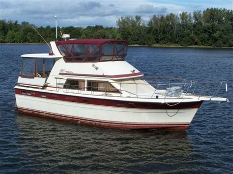 Used Bowrider Boats For Sale In Ct by 40 Foot Boats For Sale In Ct Boat Listings