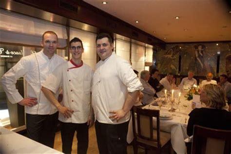 equipe de cuisine l équipe de cuisine