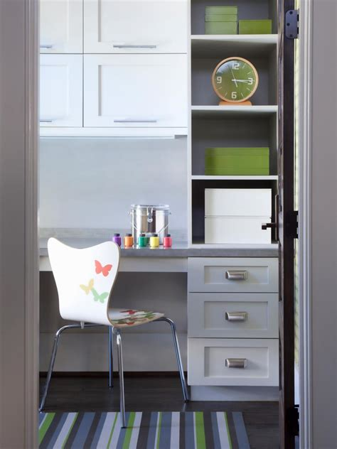 Desks For Small Bedrooms by Desks And Study Zones Hgtv