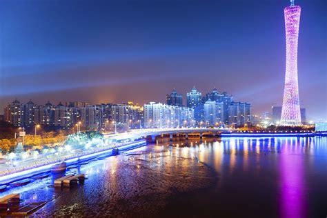 125th Canton Fair, Guangzhou, China travel advice - GOV.UK