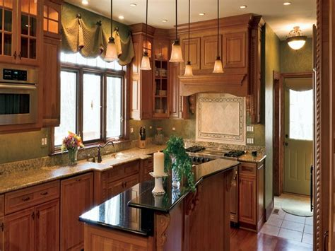 Country Kitchen Curtains Ideas  Beautiful Country Kitchen