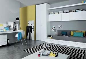Moderne Jugendzimmer : cool modern teen girl bedrooms room design ideas ~ Pilothousefishingboats.com Haus und Dekorationen