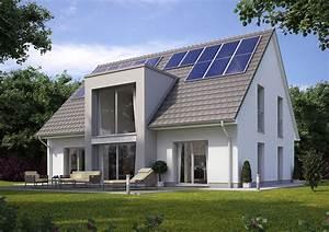 Kosten Fertighaus Massivhaus : einfamilienhaus bauen kosten einfamilienhaus diese kosten ~ Michelbontemps.com Haus und Dekorationen