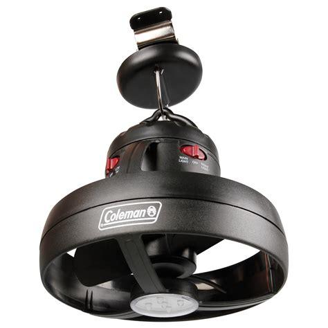 lightweight gazebo ceiling fan coleman cool zephyr cing tent portable ceiling fan w