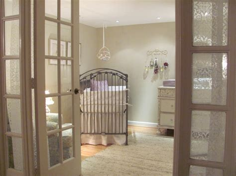 Bratt Decor Venetian Crib Pewter by The World S Catalog Of Ideas