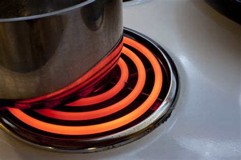 stove electric cooking gas pot heat license stoves kitchen energy electricity wire plate heating freefoodphotos ring cold should saucepan flows