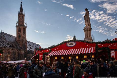 Banchetti Di Natale Bolzano by Mercatino Di Natale Di Bolzano Non Palle Alto