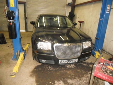 2005 Chrysler 300 Engine by Buy Used 2005 Chrysler 300 Touring Quot Engine Problems
