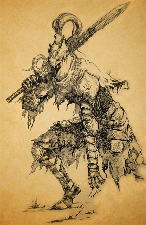 Artorias Of The Abyss Wallpaper Artorias Of The Abyss By Evilapai On Deviantart