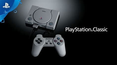 playstation classic announced launches on december 3 with 20 pre loaded including ffvii