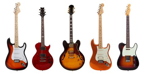 5 Best & Affordable Electric Guitars For Beginners