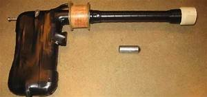 How to Turn an Electric Stapler into the Simplest Coil Gun ...