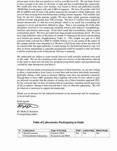 how to write a cover letter academic journal how to With academic journal template word