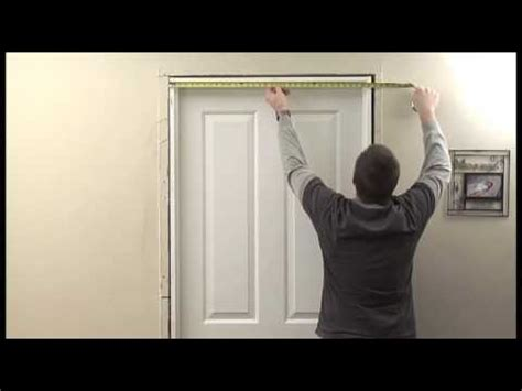 jeld wen how to measure an interior door hd