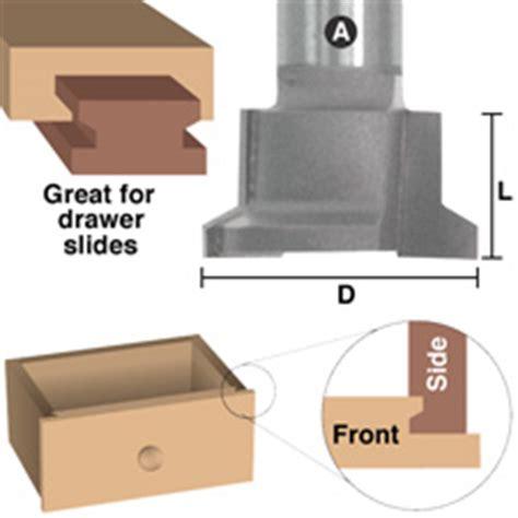 reversible drawer lock glue joint bits glue joints eagle