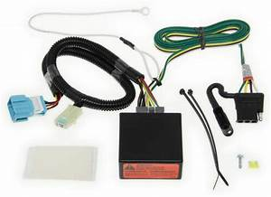 2013 Acura Rdx Custom Fit Vehicle Wiring
