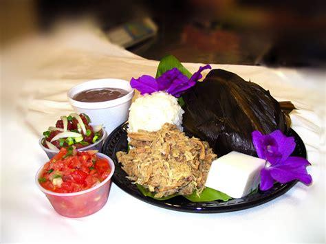 tuvaluan cuisine ethnic foods