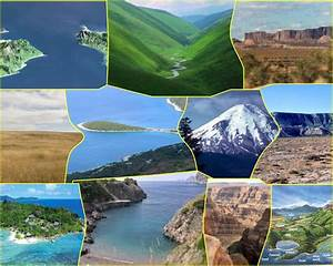 Copy Of  U0026quot Geographic Landforms U0026quot