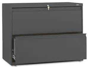 36 quot two drawer lateral file cabinet 882l 1